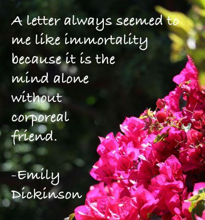 Dickinson Letter3