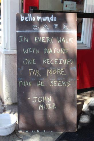 Muir sign