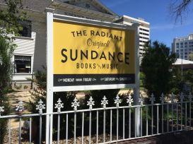 Sundance sign