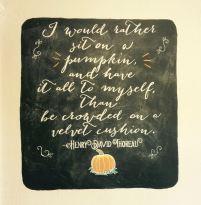 SUndance Thoreau